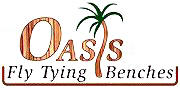 Oasis Fly Tying Benches