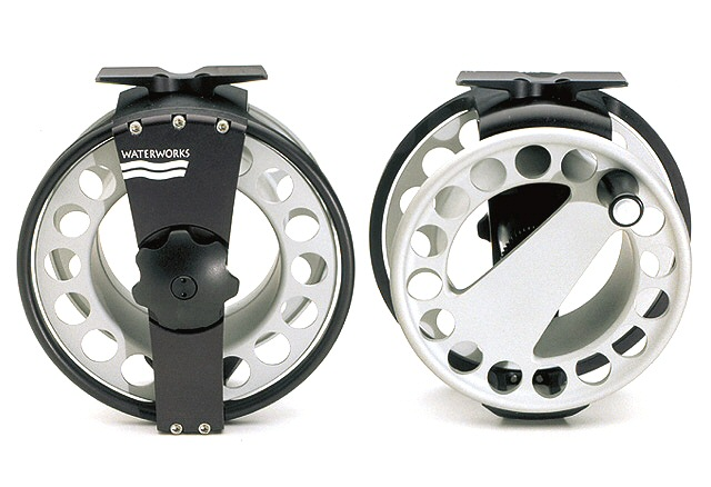 Lamson ULA Force Fly reels