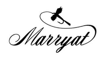 Marryat Fly Fishing Reels are available at Traditional Angler