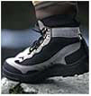 Korkers Outfitter Konvertible Wading Shoes with OmniTrax Technology are available at Traditional Angler